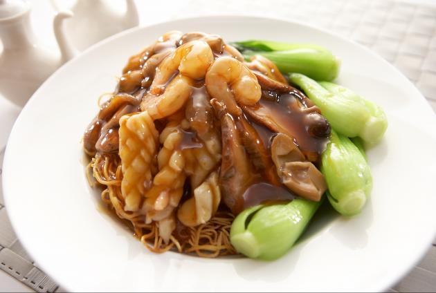 廣炒麵 1